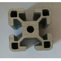 Buy cheap Anodized Industrial Aluminium Profile , 6063 T5 Aluminum Assembly Line from wholesalers