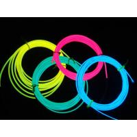 Wholesale colorful el wire from china suppliers