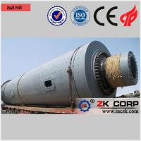Quality Open Circuit Ball Mill with Many Advantages for sale