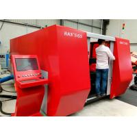 Wholesale Humanization Design Stainless Steel Laser Cutting Machine / plate cutter machine from china suppliers