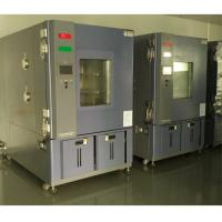 Wholesale Temperature And Humidity Environmental Climate Stability Test Chamber from china suppliers
