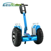 Wholesale 21 Inch 1266wh Off Road Tires 2 Wheel Electric Segway Scooter 82*48*58 Cm from china suppliers