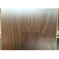 Wholesale Walnut Engineered Wood Flooring Matte Crystal with Swift Locking Floating Laminate Flooring from china suppliers