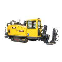 Wholesale XZ200 Horizontal Directional Drilling Machine 20 ton 112Kw Rated power from china suppliers
