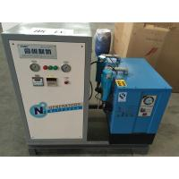 Wholesale Psa Nitrogen System High Purity Nitrogen Generator 3~2000 Nm3/H Nitrogen Yield from china suppliers