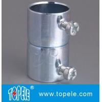 Wholesale Hot Dip Galvanized EMT Conduit Fittings With American Standard Steel Set Screw from china suppliers