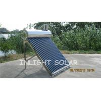 Wholesale Integrated Non Pressurised Solar Water Heating Systems from china suppliers
