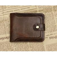 Quality Promtion special offer genuine leather wallet purse for sale