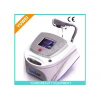 Wholesale 8.4 Inche 1-50J / cm2 Portable Home E-light Beauty Machine For Wrinkle Remover from china suppliers
