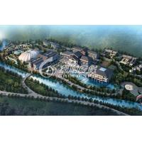 Wholesale Attractive water park project Conceptual Design for Family Summer Entertainment from china suppliers