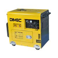 Buy cheap Welding Generator PME7000LN-W from wholesalers