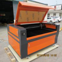 Quality Modern Design Industrial Laser Engraving Machines  With Water Protection Switch for sale