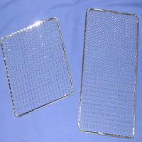 Wholesale metal grates bbq from china suppliers