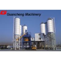 Wholesale good performance HLS60 concrete batching plant from china suppliers