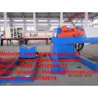 Wholesale 10 Ton Hydraulic Uncoiler/Decoiler from china suppliers