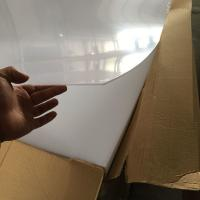 Wholesale Laser Engraving Sheet Acrylic Material 1-30mm Thickness 1.2g/Cm3 Density from china suppliers