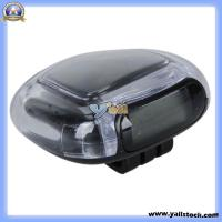 Wholesale Crystal Multi Function Pedometer Step Counter -T00459 from china suppliers