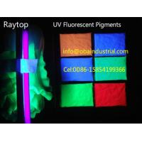 Wholesale glow in the dark fluorescent pigment from china suppliers