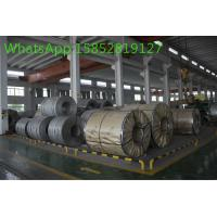 Wholesale S31803 Hot Rolled Duplex Steel Stainless Steel Coil for Container Plate from china suppliers