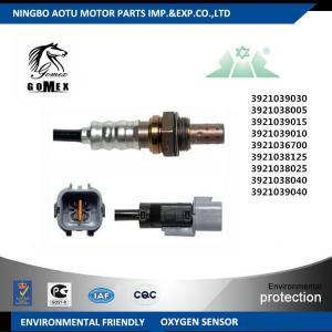Wholesale auto lambda Car Oxygen Sensor 3921039030 3921038005 3921039015 3921039010 for KIA HYUNDAI from china suppliers