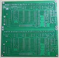 Wholesale Green Solder Mask 2 Layer Aluminum PCB with Immersion Gold for Communication System from china suppliers