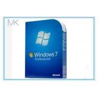 Wholesale 32/64 Genuine Win 7 Professional Product Key License In Good Condition from china suppliers