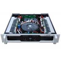 Wholesale Professional Sound Equipment for Churches , 2 Channel Class H from china suppliers