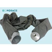 Buy cheap PTFE Membrane Fiberglass Filter Bags Glass Fiber Filter Cloth Glass Fiber Filter Bag from wholesalers