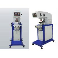 Wholesale Plastic Bottle Cap Automatic Single Pad Printing Equipment With Two Head from china suppliers