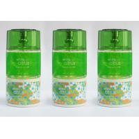Wholesale Customized sheer freesia stackable refreshing body mist and body cream from china suppliers