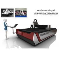 Wholesale HECF3015II-1000 Fiber Laser Cutting Machine High Efficiency Equipment from china suppliers