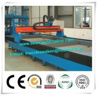 Wholesale Metal Sheet CNC Plasma Cutting Table Flame Cutting Machine Customized from china suppliers