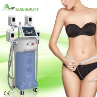 Wholesale Three sizes cryo handle body shaping Cryolipolysis slimming machine from china suppliers