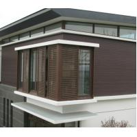Wholesale Solid WPC Houses from china suppliers