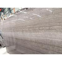 Wholesale Chinese Grey Wooden marble, Grey Serpeggiante marble, Grey serpeggiante Slabs from china suppliers