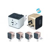 Wholesale Integrated Fuse Protection USB Power Charging Adapter , USB Cable Power Adapter from china suppliers