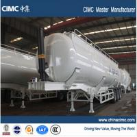 Wholesale tipping cement silo trailer from china suppliers