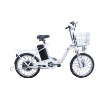 "Wholesale Eco 20"" battery operated bicycles 250w brushless motor electric bike 36V with CE from china suppliers"