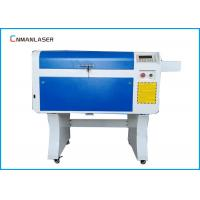Wholesale Carving Marble Granite Stone Laser Cutter And Engraver Machine AC220V 80W 600*400mm from china suppliers