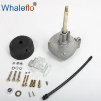 China Whaleflo WEL7-C Marine Supplies steering system supplier helm for boat wholesale on sale