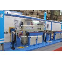 Wholesale good quality PVC cable wire production line supplier for lighting,lamp,electric appliance from china suppliers