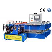 Wholesale Portable Conveyor Belt Vulcanizing Equipment , PLC Control Conveyor Belt Vulcanizer from china suppliers