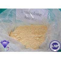 Wholesale 100% Yellow Trenbolone Acetate Injection Finaplix H Revalor-H  CAS 10161-34-9 from china suppliers