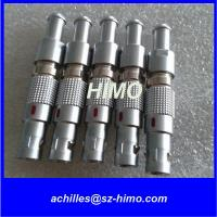 Wholesale 2pin solder pin lemo electronic connector FGG.0B.302.CLAD EGG.0B.302.CLL from china suppliers