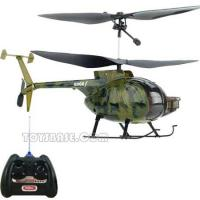 Wholesale Model Radio Control Helicopter - 3 Channel R/C Helicopter (S008) (RPC68875) from china suppliers
