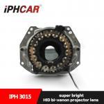 Car Lighting Accessories Bi-xenon Hid Projector Lens Auto Light Lens For H4/H7 Retrofit Headlights