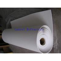 Wholesale Ceramic Fiber Insulation Refractory Paper For Induction Coil Liner from china suppliers