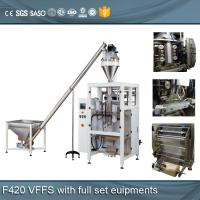 Wholesale Full Automatic Coffee Packaging Equipment With Servo Motor 5-70bags/Min from china suppliers