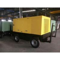 Wholesale High Power Diesel Air Compressors Portable Type 90KW for Commercial or Geological Exploration Industry from china suppliers