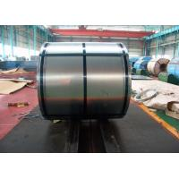 Wholesale OEM 0.15-3.8mm Thickness Dry SGC490 JIS G3302 Hot Dip Galvanized Steel Coil Screen from china suppliers